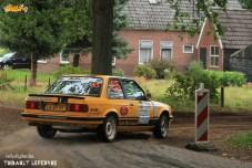 Hellendoorn Rally 2014