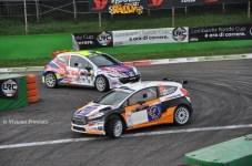 Ronde Monza 2014-17