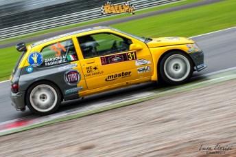 Ronde di Monza 2014-21