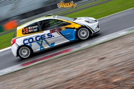Ronde di Monza 2014-23