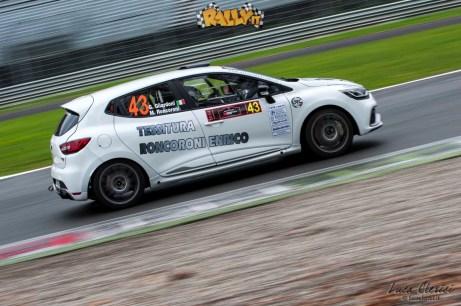 Ronde di Monza 2014-24