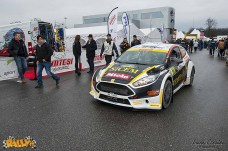 Monza rally show 201416