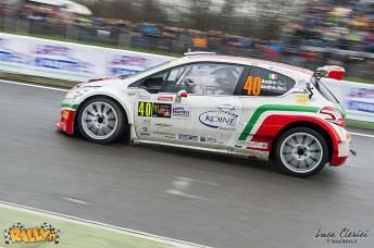 Monza rally show 201419