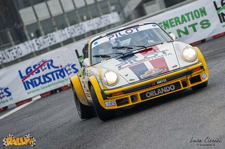 Monza rally show 201427