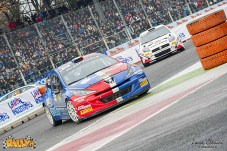Monza rally show 201428