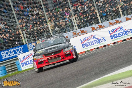 Monza rally show 201431