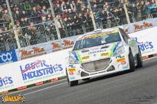 Monza rally show 201433