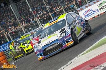 Monza rally show 201436