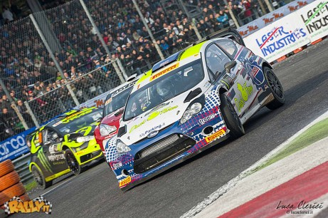 Monza rally show 201436