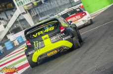 Monza rally show 201437