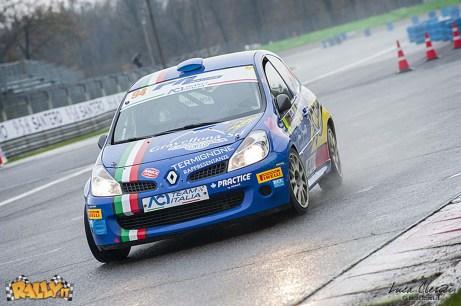 Monza rally show 201447