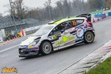 Monza rally show 201451