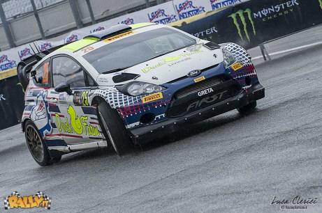 Monza rally show 201457