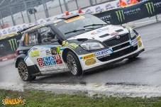 Monza rally show 201460
