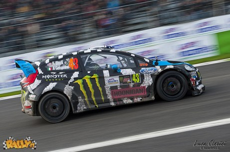 Monza rally show 20148
