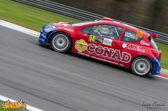 Monza rally show 20149