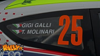 Rally di monza 2014-16
