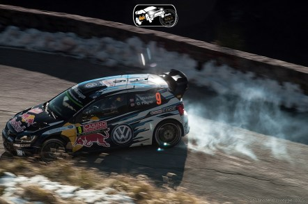 Montecarlo 2015_PS 13 - MIKKELSEN - FLOENE - VOLKSWAGEN POLO WRC-8