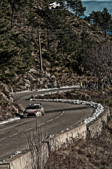 Montecarlo 2015_PS 15 - OSTBERG - ANDERSSON - CITROEN DS3 WRC-21