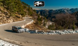 Montecarlo 2015_PS 15 - TANAK - MOLDER - FORD FIESTA WRC-24