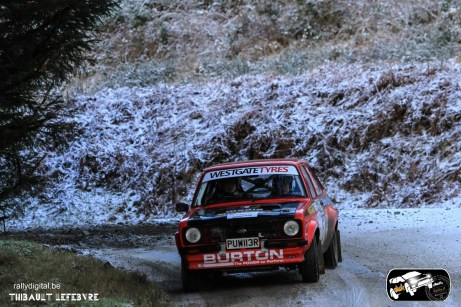 the red kite stages 2015-18