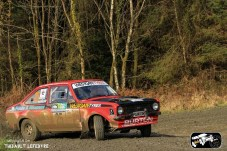 the red kite stages 2015-26