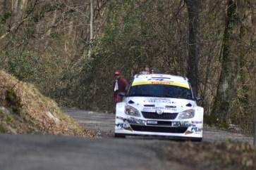 Rally 1000 Miglia - 27 marzo 2015 - Shakedown 090