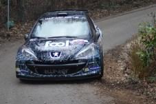 Rally 1000 Miglia - 27 marzo 2015 - Shakedown 149