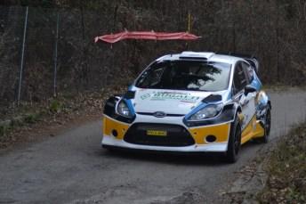 Rally 1000 Miglia - 27 marzo 2015 - Shakedown 221