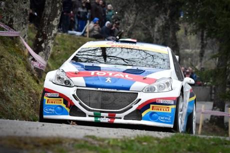 Rally Ciocco 1