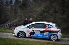 Rally Ciocco 9