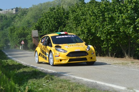Rally d'Alba 17 05 2015 166