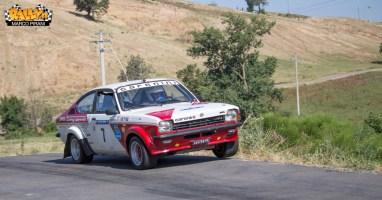 Le foto del Rally Circuito di Cremona 2015 scattate da Marco Pirani
