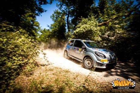 San Marino Rally 2015, foto di Luca Riva
