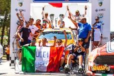 Rally San Marino 2015, foto di Luca Riva