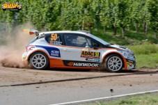 Le foto del Rally Germania 2015 © Aldo Franzosi per Rally.it