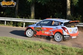 Adac Rally Germania 2015 157