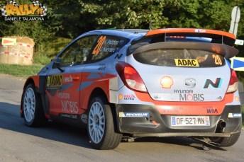 Adac Rally Germania 2015 381