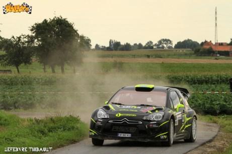 Rally Omloop Van Vlaanderen 2015, foto di Lefebvre Thibault