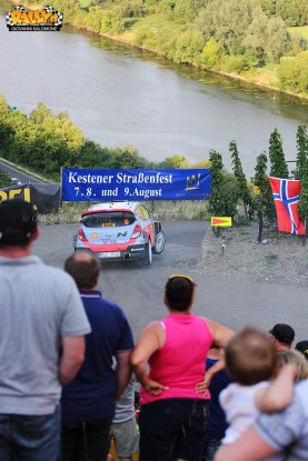 Foto Rally Germania 2015 © Salomone Giovanni Battista