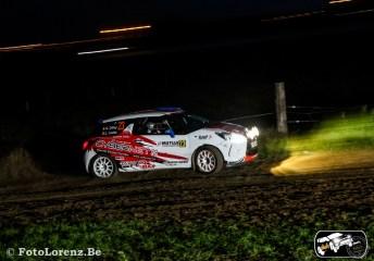 rally Omloop van Vlaanderen-Lorentz110
