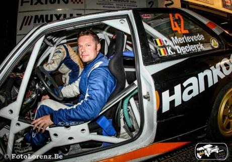 rally Omloop van Vlaanderen-Lorentz99