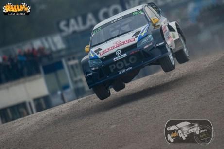 Le foto del RX RallyCross Franciacorta 2015 scattate da Luca Clerici
