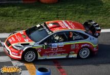 Monza Rally show 29 11 2015 - Domenica 443