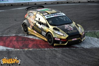 Rally Monza Show 26 11 2015 - shakedown 299