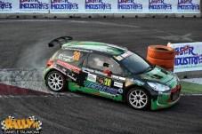 Rally Monza Show 26 11 2015 - shakedown 444