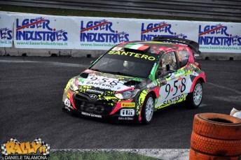 Rally Monza Show 26 11 2015 - shakedown 561
