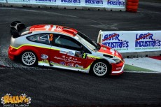 Rally Monza Show 26 11 2015 - shakedown 663