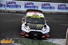 Rally Monza Show 26 11 2015 - shakedown 665