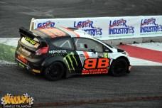 Rally Monza Show 26 11 2015 - shakedown 666